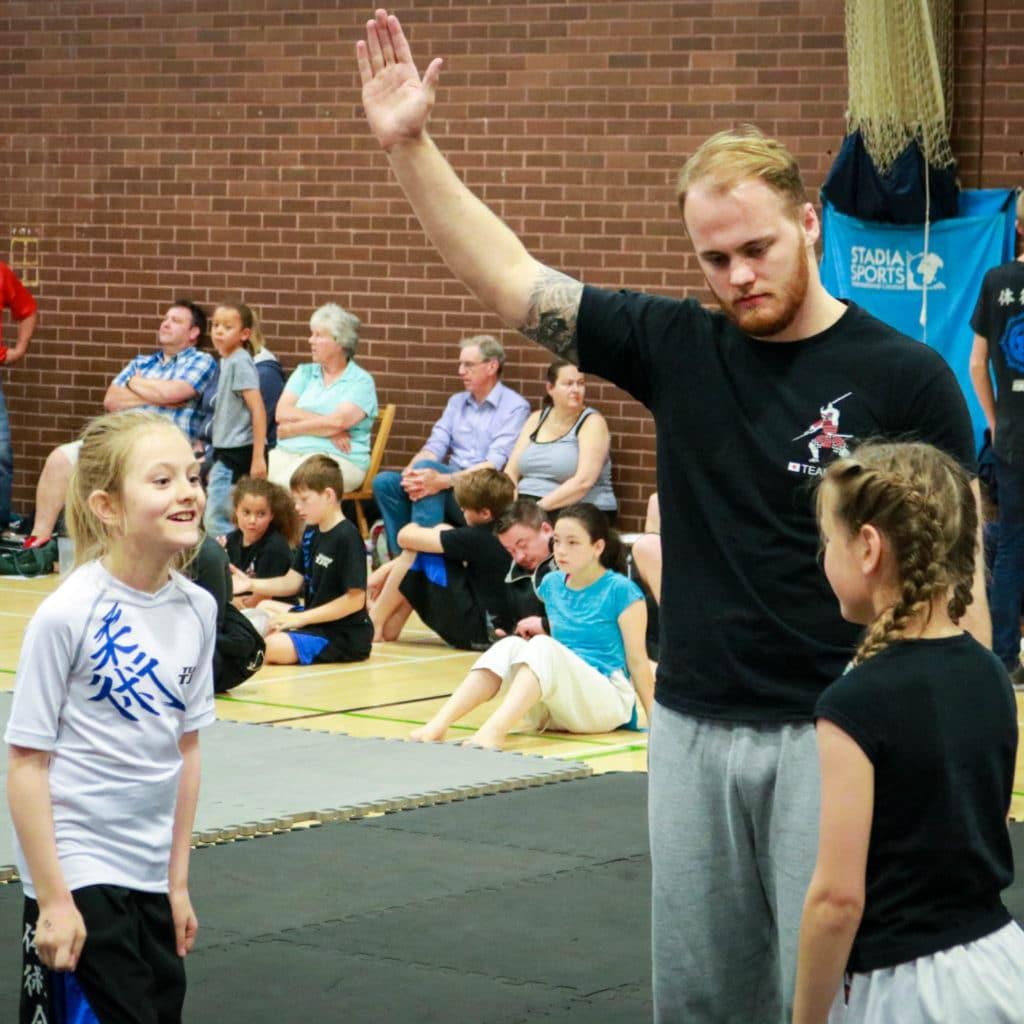 Taijutsu Kai Sports Jujutsu and MMA (Jiu Jitsu, BJJ, Judo)