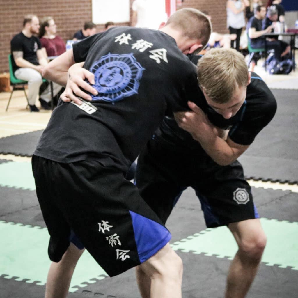 Taijutsu Kai Sports Jujutsu and MMA (Jiu Jitsu, BJJ, Judo) Cheltenham